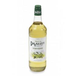 Verbena Syrup Bigallet 1 L