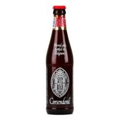 CORSENDONK Bier Belgisches Rot 8 ° 33 cl