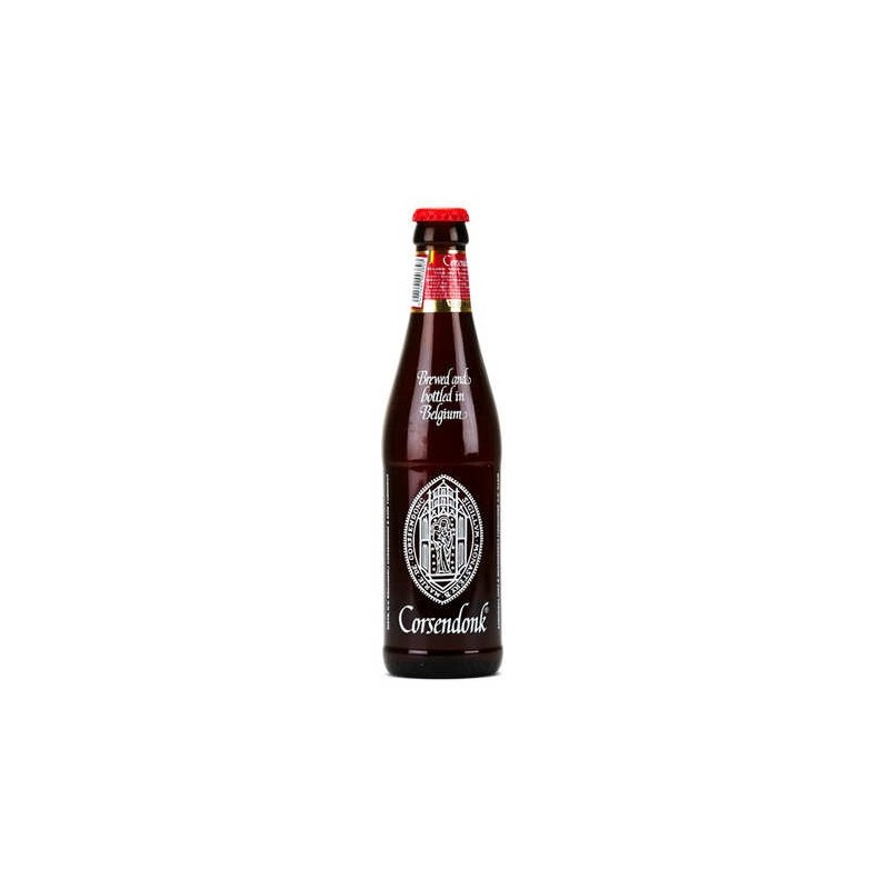 Cerveza CORSENDONK Tinto belga 8 ° 33 cl