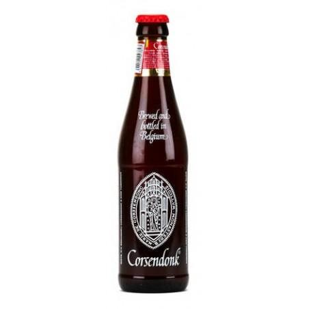 CORSENDONK beer Belgian red 8 ° 33 cl
