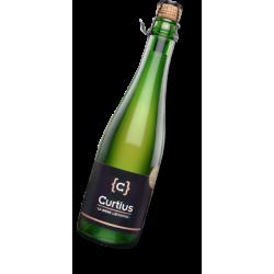 Cerveza CURTIUS Tapón belga 7 ° 37 cl