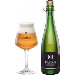 CURTIUS beer Belgian bung 7 ° 37 cl