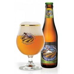 Bière QUEUE DE CHARRUE Triple Belgique 9° 33 cl