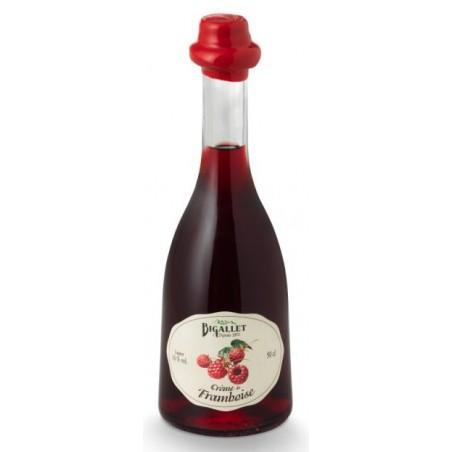 Raspberry Cream Bigallet 16 ° 50 cl