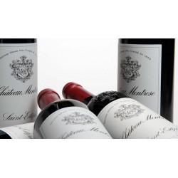 Château Montrose 2013 SAINT ESTEPHE Vino rosso DOC 75 cl