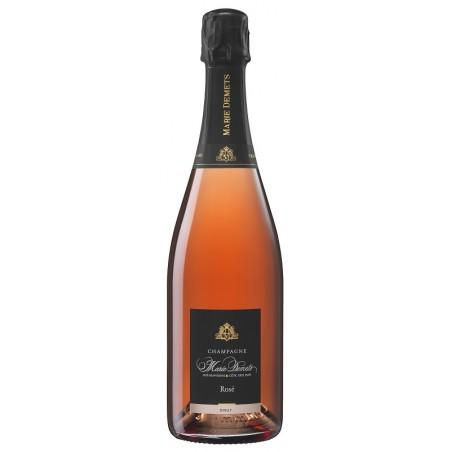 Marie Demets Champagne Brut Vino Rosado AOP magnum 150 cl