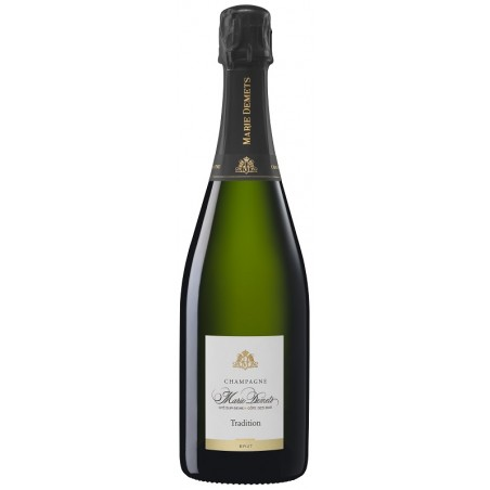 Marie Demets Champagne Brut Vino Blanco DOP Magnum 150 cl