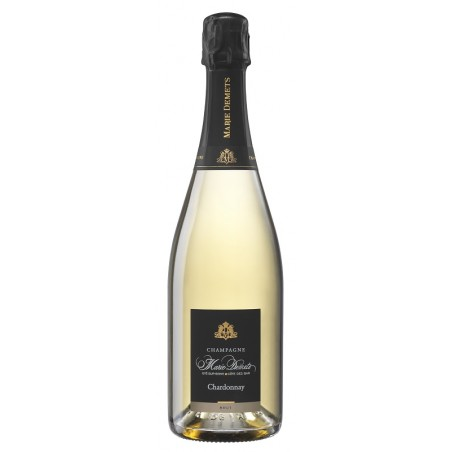 Marie Demets CHAMPAGNE White White White Wine AOP 75 cl