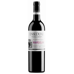 Ensedune Marselan COTEAUX ENSERUNE Vino rosso IGP 75 cl SOURIRE DES SAVEURS
