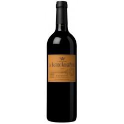 Château La Bastide Rougepeyre CABARDES Vino Tinto AOC 75 cl