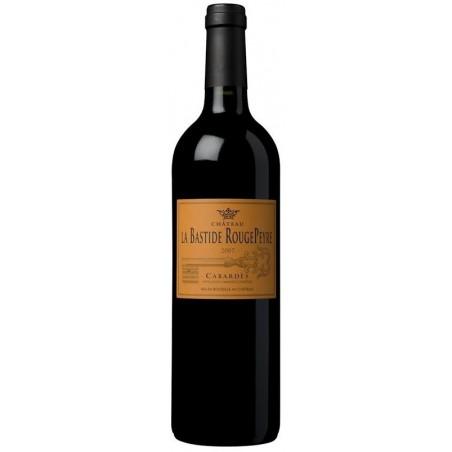 Château La Bastide Rougepeyre CABARDES Red Wine AOC 75 cl