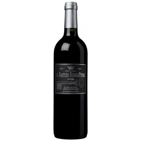 Château La Bastide Rougepeyre Prestige CABARDES Red Wine AOC 75 cl