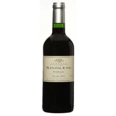 Terroir von Lagrave GAILLAC Cuvée Sigolène Rotwein AOC Magnum 150 cl
