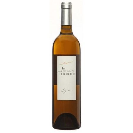 Terroir de Lagrave GAILLAC Le Grand Terroir Vino blanco seco DOP 75 cl