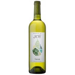 L'éclat Domaine de Joÿ GASCOGNE Vin Blanc Sec 4 cépages IGP 75 cl