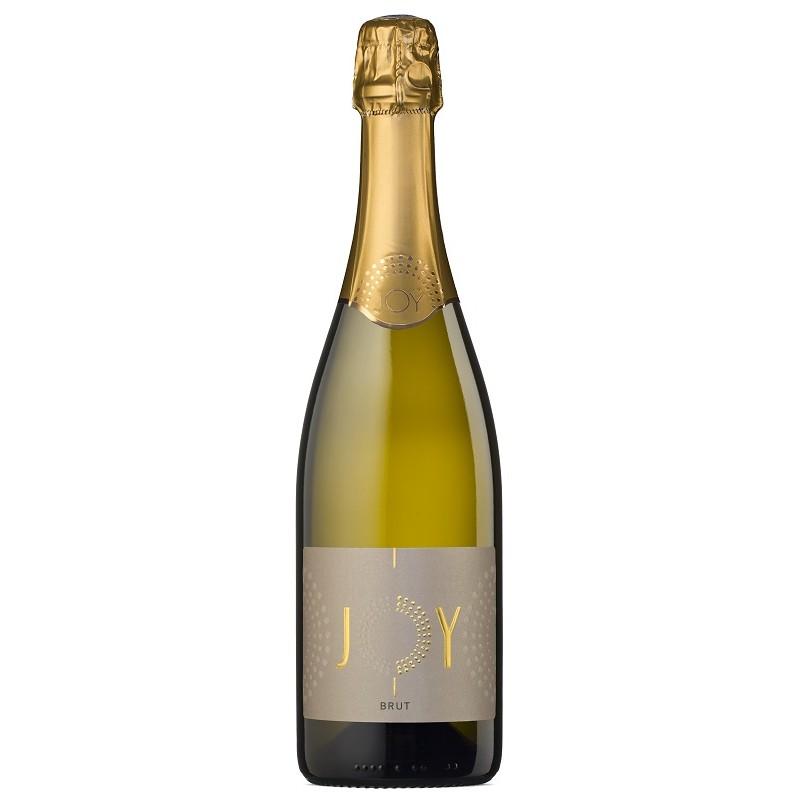 Brut Joÿ Raw Sparkling Wine Domaine de Joÿ AOC 75 cl