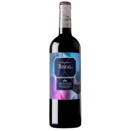 Marquès de Riscal SPAGNA Riscal 1860 Vino rosso VM Tempranillo 75 cl