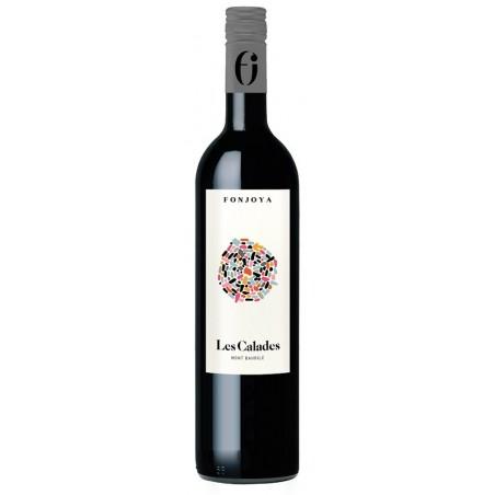 Les Calades Cave Saint Saturnin OC Red Wine IGP 75 cl