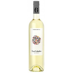 Les Calades Cave Saint Saturnin OC Vino Bianco IGP 75 cl