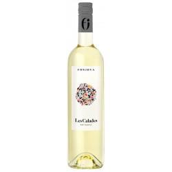Les Calades Cave Saint Saturnin OC Vino Bianco IGP 75 cl SOURIRE DES SAVEURS