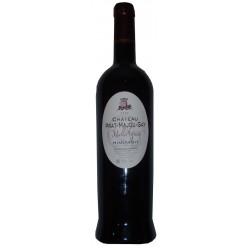 Château Prat Majou MINERVOIS Old Vines Red Wine PDO 75 cl