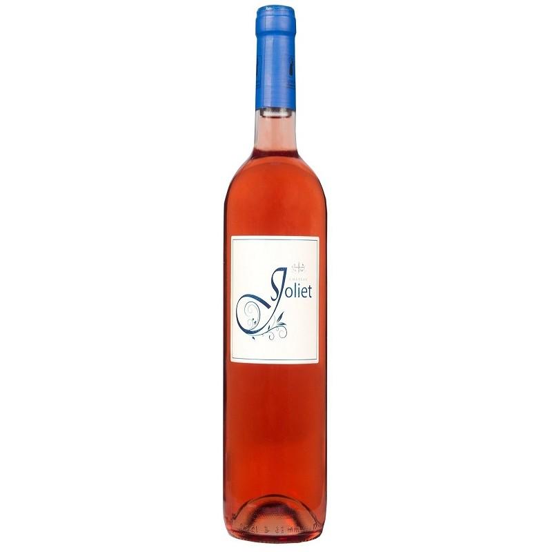 Château Joliet FRONTON Rosé wine AOP 50 cl