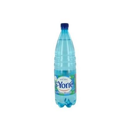 Acqua VICHY SAINT YORRE bottiglia di plastica da 50 cl