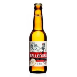 Beer BELLEROSE Blonde Extra French 6.5 ° 33 cl