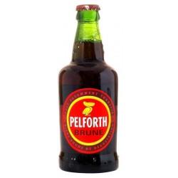 Bier Pelforth Schwarz 6,5 ° Französisch 25 cl