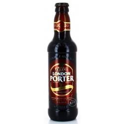 Beer FULLER'S LONDON PORTER Brown English 5.4 33 cl