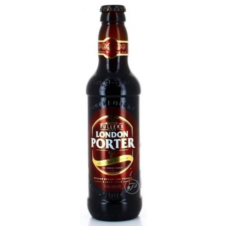 Birra Fuller London PORTER Scura Inglese 5.4 33 cl