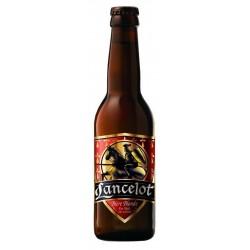 LANCELOT cerveza rubia Bretaña francesa 6 ° 33 cl
