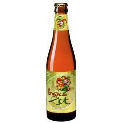 Bière ZOT Bonde Belge 6° 33 cl