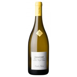Langlois Château POUILLY-FUME Weißwein PDO 75 cl