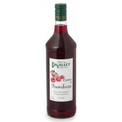 Raspberry Cream Bigallet 16 ° 1 L