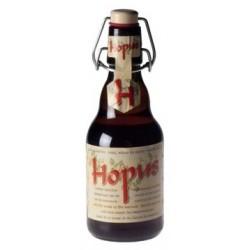 Bière HOPUS Blonde Belge 8.5° 33 cl