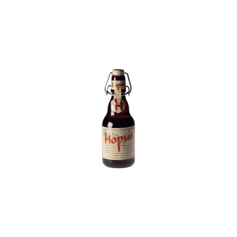 HOPUS Blond Belgian Beer 8.5 ° 33 cl