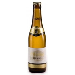 SAINT FEUILLIEN GRAND CRU Belgisches Blondes Bier 9,5 ° 33 cl