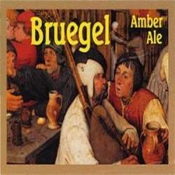 Bier BRUEGEL Ambrée Belgien 5,2 ° 33 cl