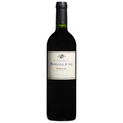 Terroir de Lagrave GAILLAC Cuvée Sigolène Vin Rouge AOC 75 cl