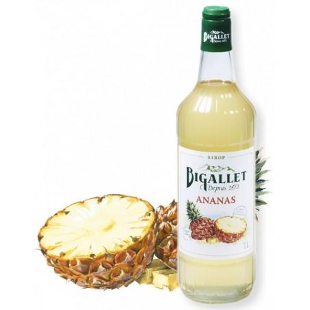 SCIROPPO Ananas Bigallet 1 L
