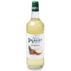 JARABE de Piña Bigallet 1 L