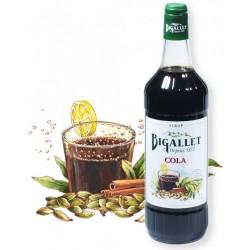JARABE de Cola Bigallet 1 L