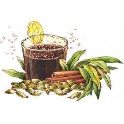 SIROP de Cola Bigallet 1 L