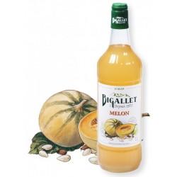 SIROP de Melon Bigallet 1 L