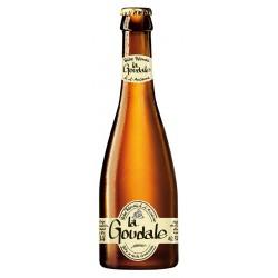 Bière GOUDALE Blonde à l'ancienne Française 7.2° 33 cl