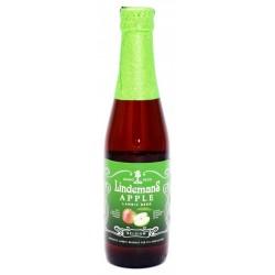 LINDEMANS APPLE Cerveza Rubia Belga 3.5 ° 25 cl