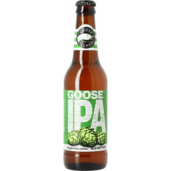 GOOSE ISLAND Blonde IPA USA beer 5.9 ° 35.5 cl