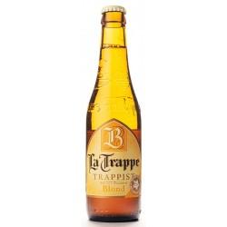 LA TRAPPE Birra bionda Olandese 6.5 ° 33 cl