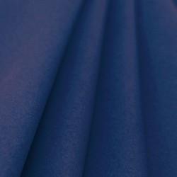 Nappe Bleu Marine en papier intissé largeur 1,20 m - le rouleau de...